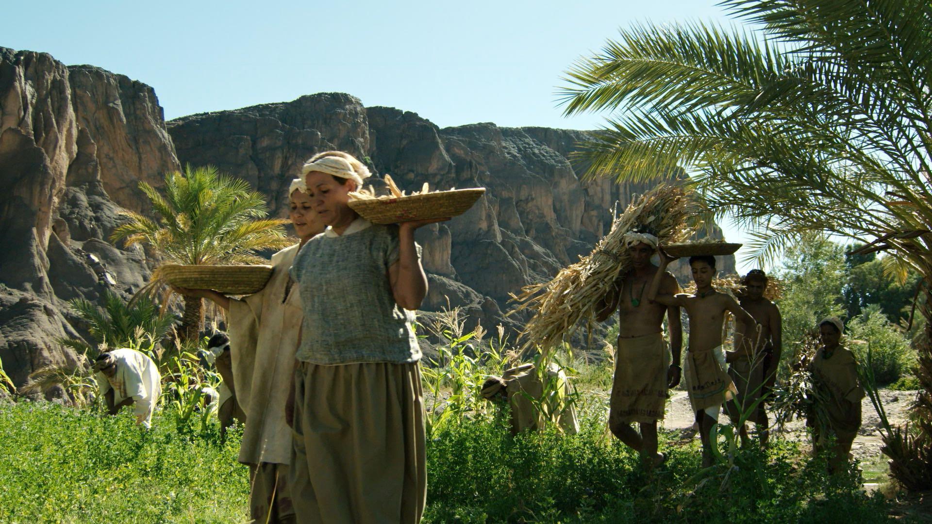 Sacred Sites - Season 2 - Tile Films Ltd