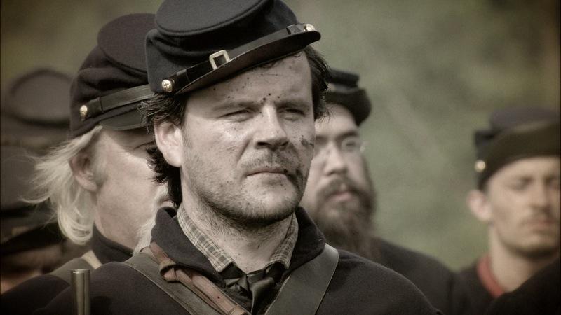 Fighting Irish Of The Civil War / Fàg An Bealach