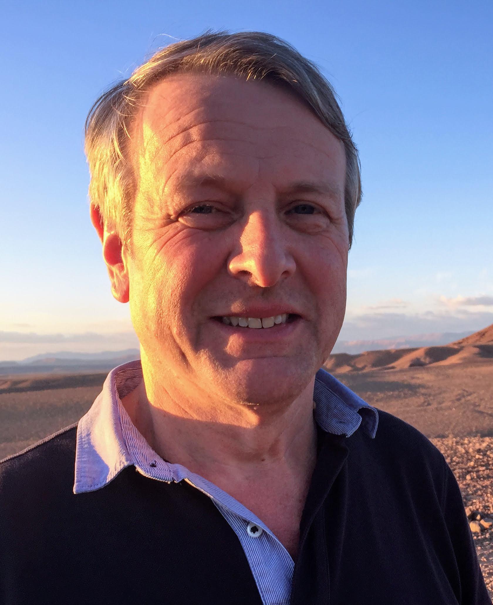 Stephen Rooke – Managing Director