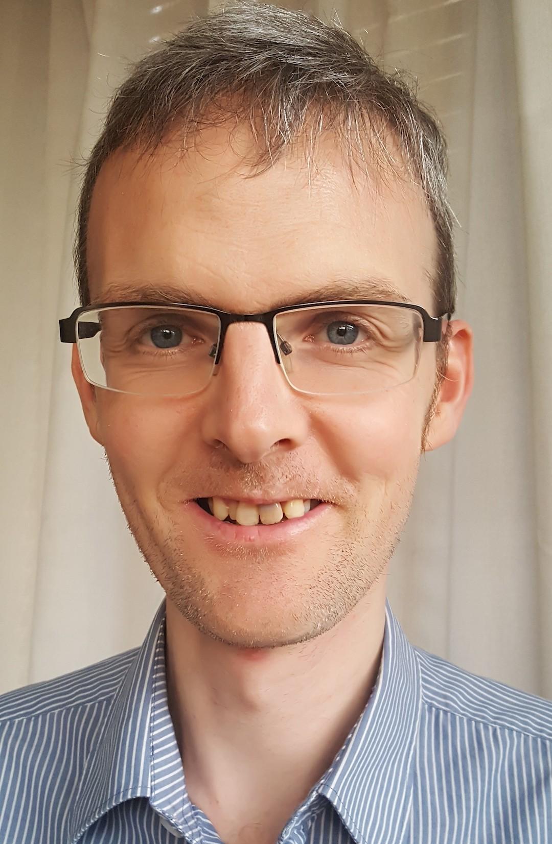 David Ryan – Head of Development