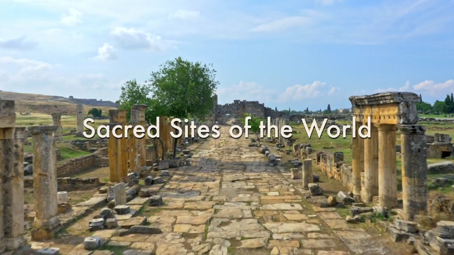 Sacred Sites – Season 1